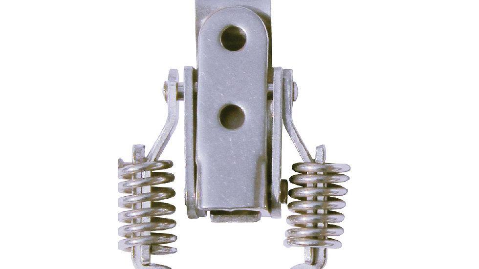 Grip Lock | กุญแจหูกระเป๋าติดสปริง