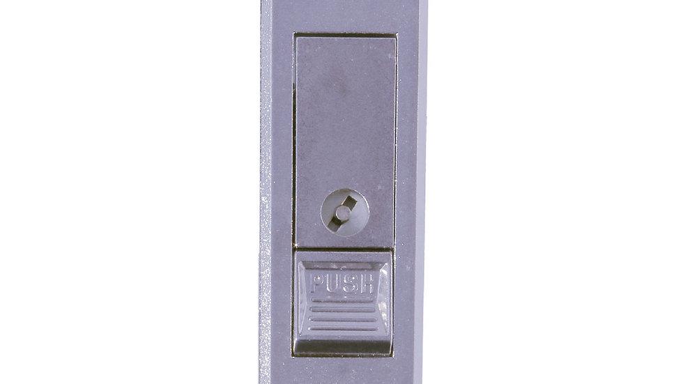DA Push Lock | กุญแจกด DA