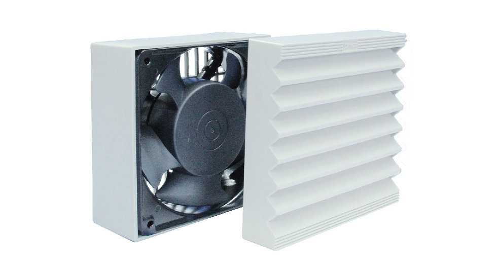 DF-130 Fan Ventilation