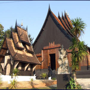 Chiang Rai Trip   2012
