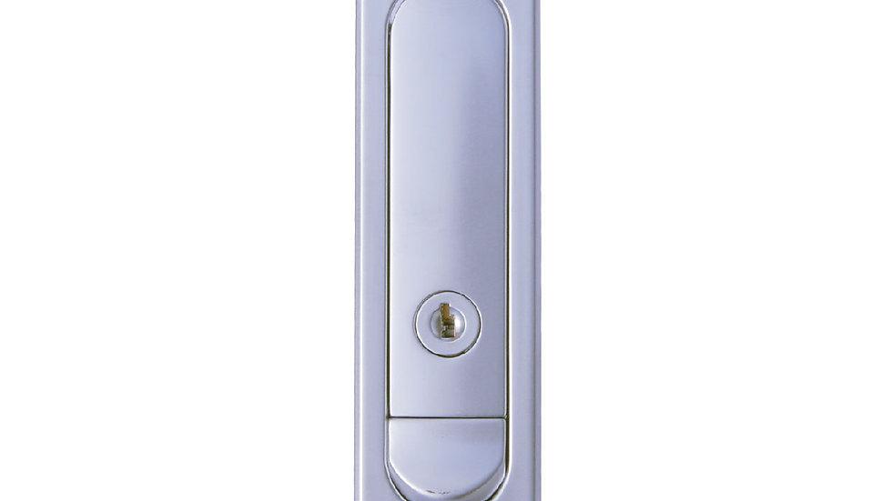 Silver Lock | กุญแจกดตู้ DA-S