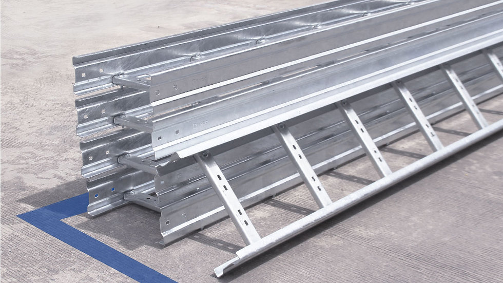 DQR Trunking System : Cable Ladder