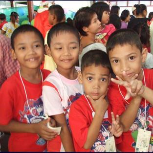 Children's Day   2010