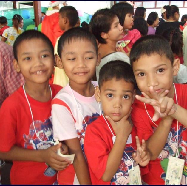 Children's Day | 2010
