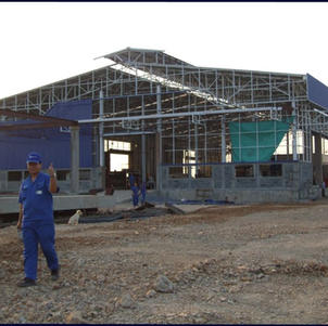 New Factory   2009