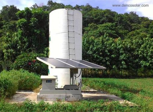 Solar Pump Showcase   รวมตัวอย่างงานติดตั้งใช้งาน ระบบสูบน้ำพลังงานแสงอาทิตย์
