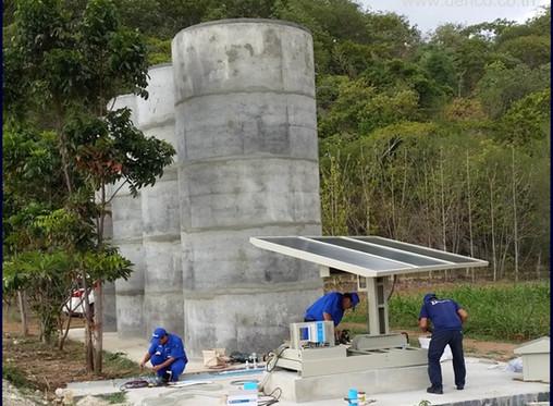 Things to Know About Solar Pump   บทความระบบการจัดการน้ำสำหรับการเกษตรกรรม และ ประชาชน