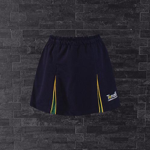 Falda short deportiva Primaria