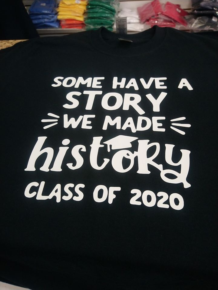 Graduaciones 2020