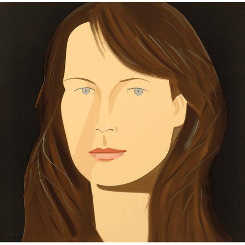Alex Katz, 'Sophie' 2012 Print