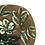 Thumbnail: Pablo Picasso Madoura Ceramic Plate - Vase au bouquet Ramié 303