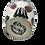 Thumbnail: Pablo Picasso Ceramic Owl Vase - Chouetton, Ramié 135