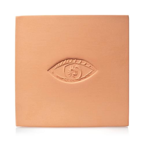 Pablo Picasso Ceramic Tile - 'Ovale à l'oeil C,' Ramié 626