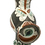 Thumbnail: Pablo Picasso Ceramic Vase - Chouette, Ramié 543