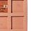 Thumbnail: Pablo Picasso Madoura Ceramic Tile -Visage à la barbiche Ramié 601