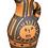 Thumbnail: Pablo Picasso Ceramic Pitcher - Yan Soleil, Ramié 516