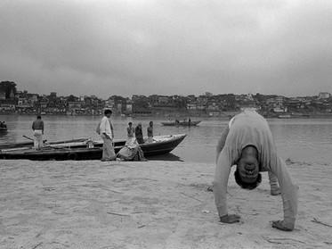 Gange