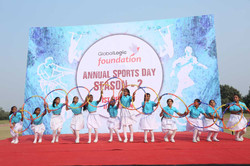 Corporate annual day event