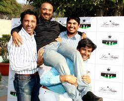 Sports Event in Delhi