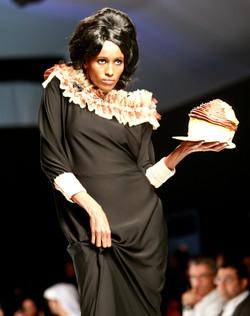 Fashion Show Dubai