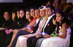 Fashion Event Dubai
