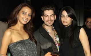 Party in Dubai