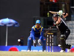 Cricket series India