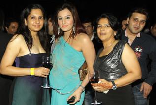 Party in Delhi