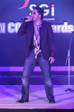 Sgi Fincon awards Noida
