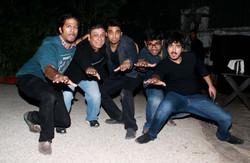 Comedy event New Delhi