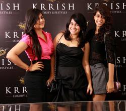 Krrish Developer Event New Delhi