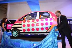 Tata Nano Launch