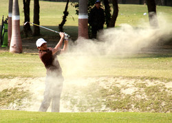 Golf Tournament India
