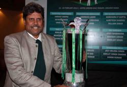 Kapil Dev 25th Anniversary World Cup win