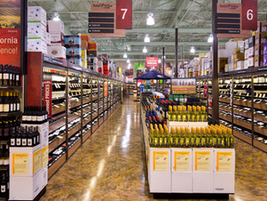 Toward a 21st Century Package Store: Public Safety & In-store Experience