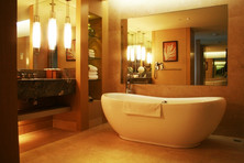 お風呂の時間を快適に過ごす