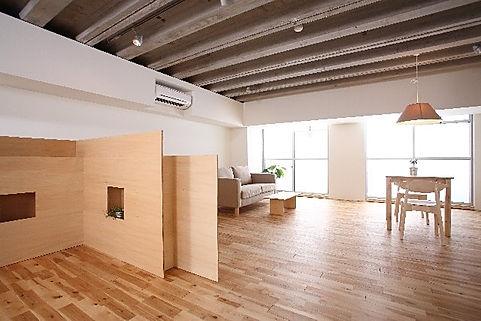 神戸 リフォーム コネクシオホーム