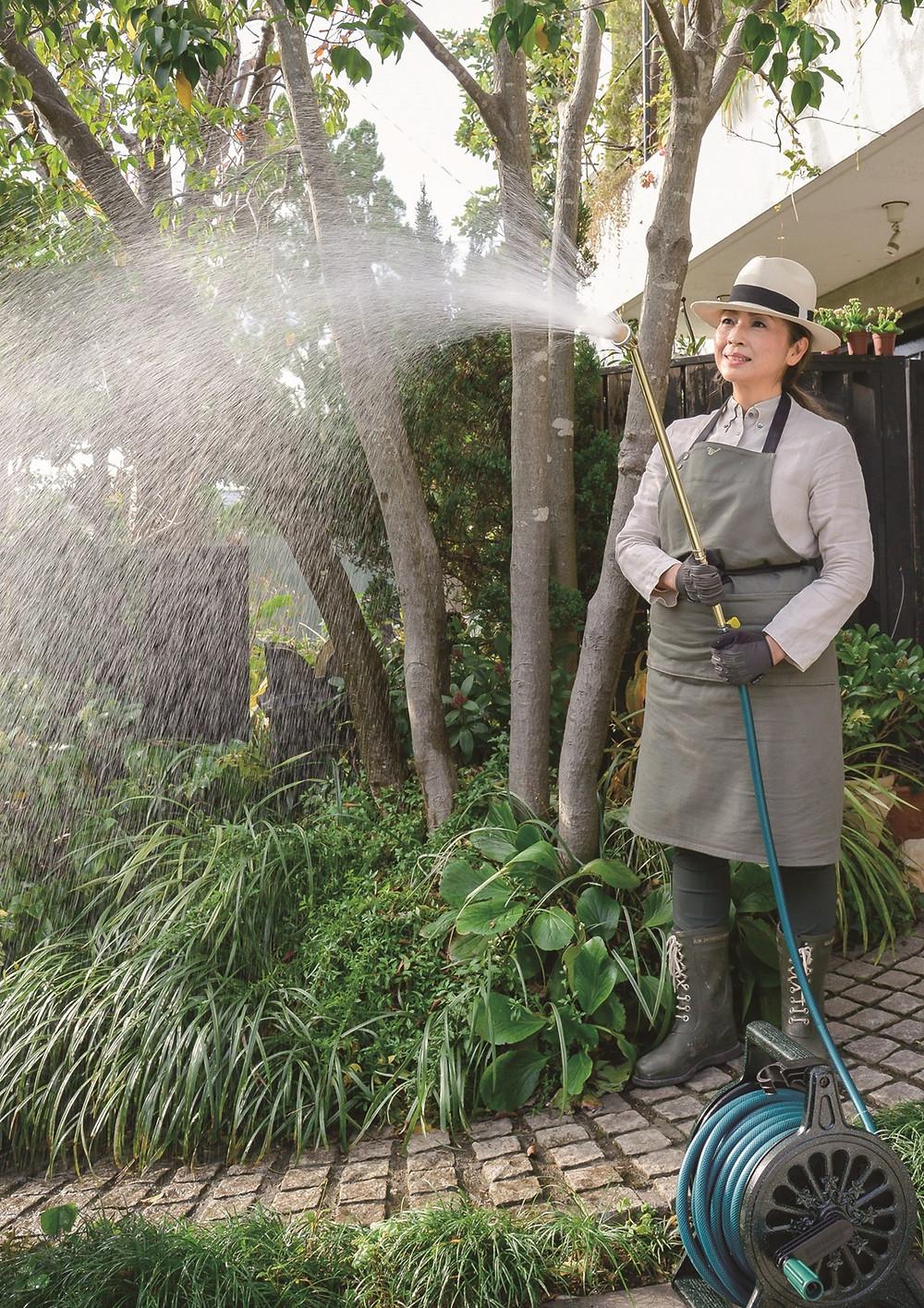 ガーデニング 家庭園芸