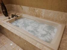 水素バブル風呂とは?