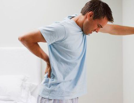 The Self-Healing Body: Treating Back Pain with Acupuncture