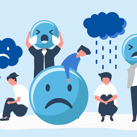 """What is """"Seasonal Affective Disorder"""" & what can be done to help?"""