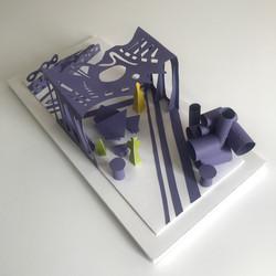 Lavender Pavilion