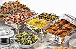 Örnek Yemek - Catering