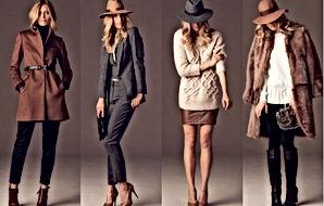 Örnek Bayan Giyim