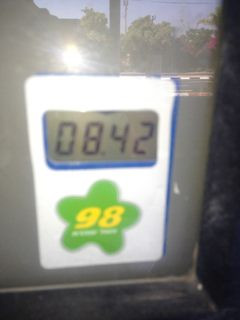 תדלוק דלק 98, הכדאי?
