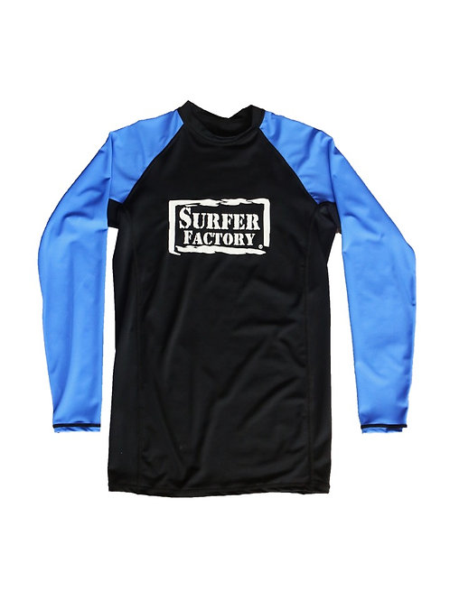 Rashguard Surfer Factory
