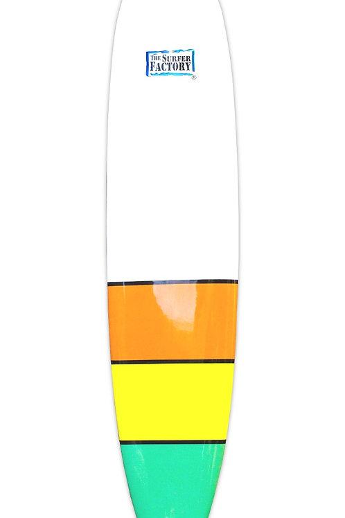 8'6 Longboard Classic