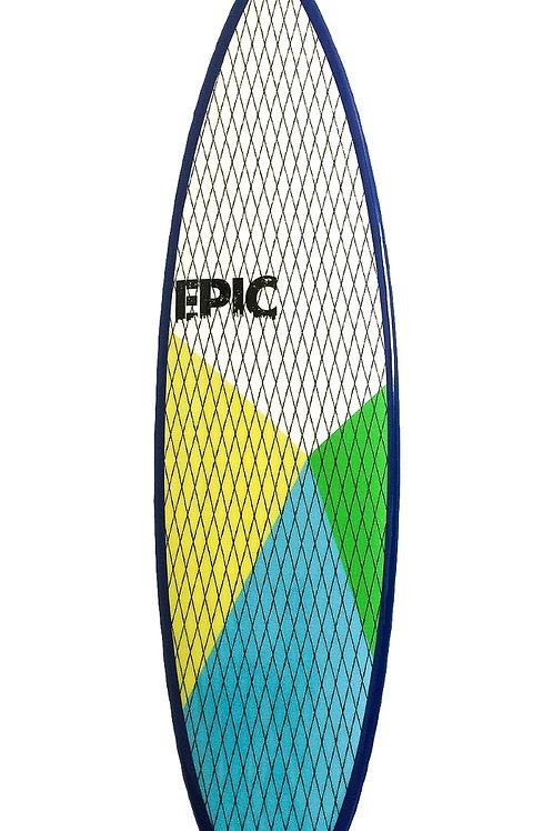 Shortboard Full Carbon Mesh