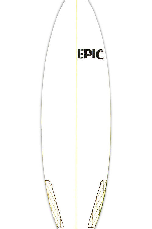 EPIC Shortboard