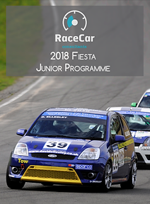 BRSCC Fiesta Junior Championship